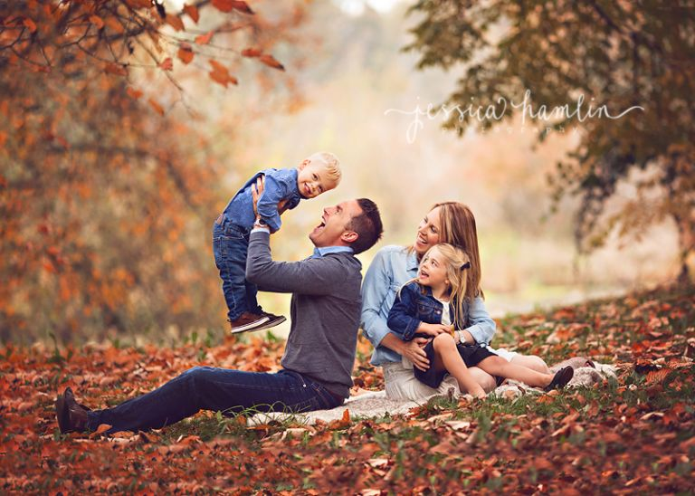 seattle washington family photographer