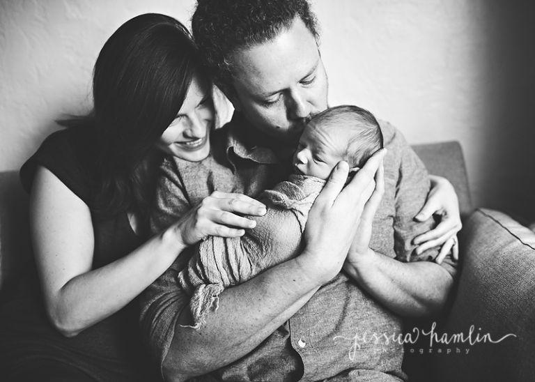seattle wa newborn photography