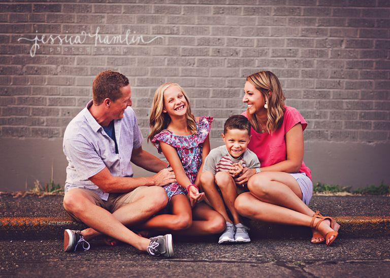 photogapher seattle wa family