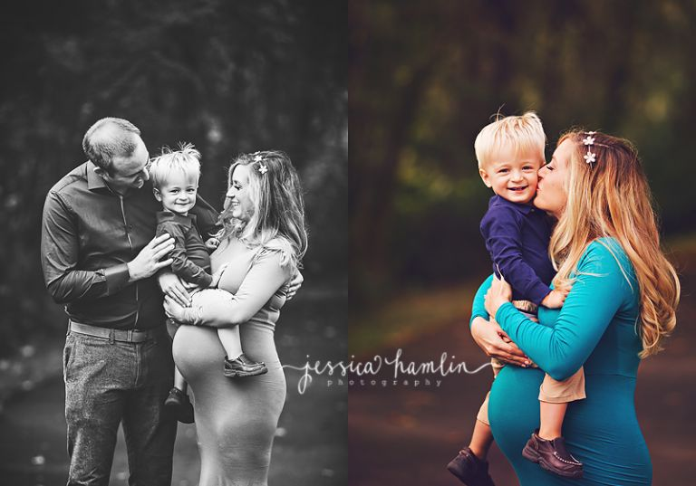 mercer island maternity photographer