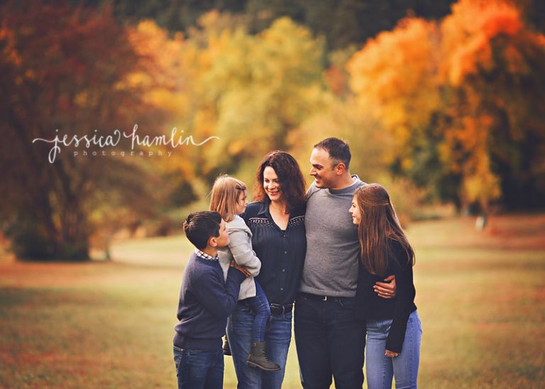 seattle family photographer mercer island