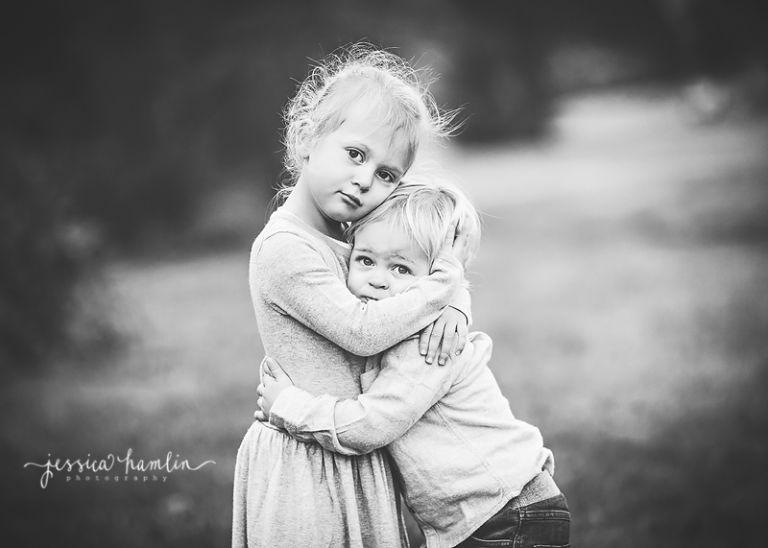 sibling photo seattle wa