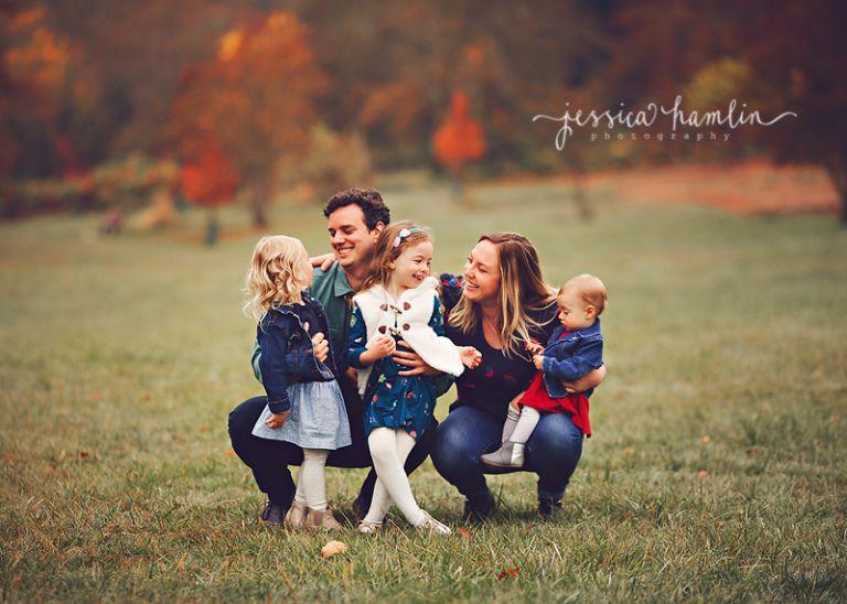 mercer island family photographer