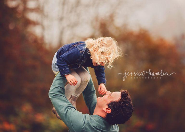 family photographer seattle wa