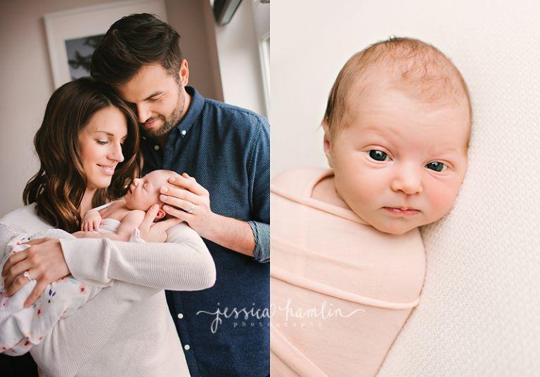 seattle wa newborn photographers