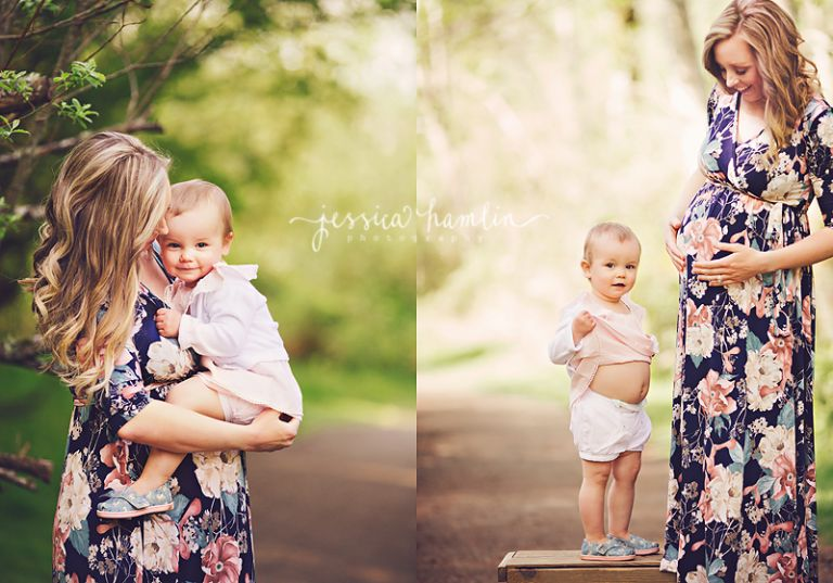 tacoma maternity photographers
