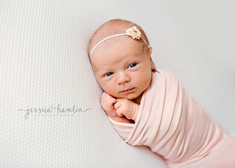 tacoma newborn photographers