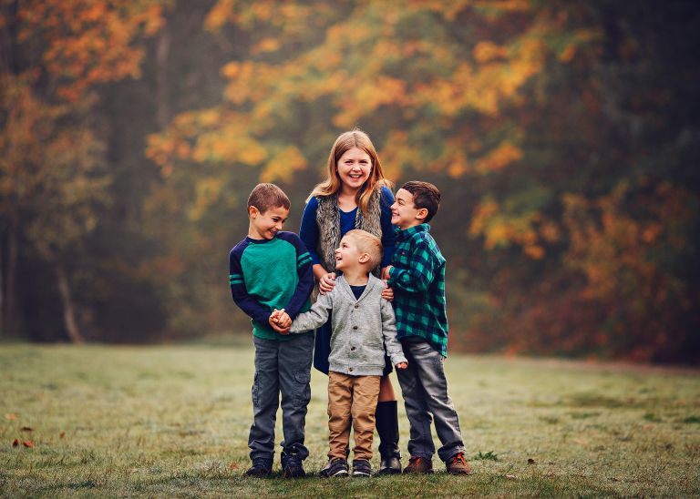 seattle family photographers