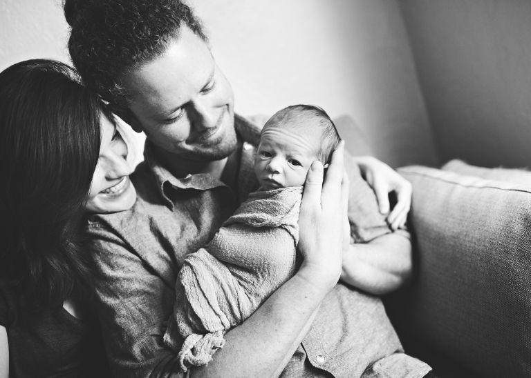 seattle newborn photographers
