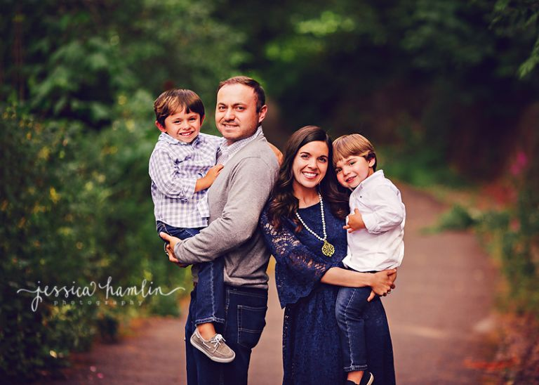 auburn, wa family photographer