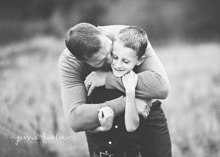 tacoma family photography