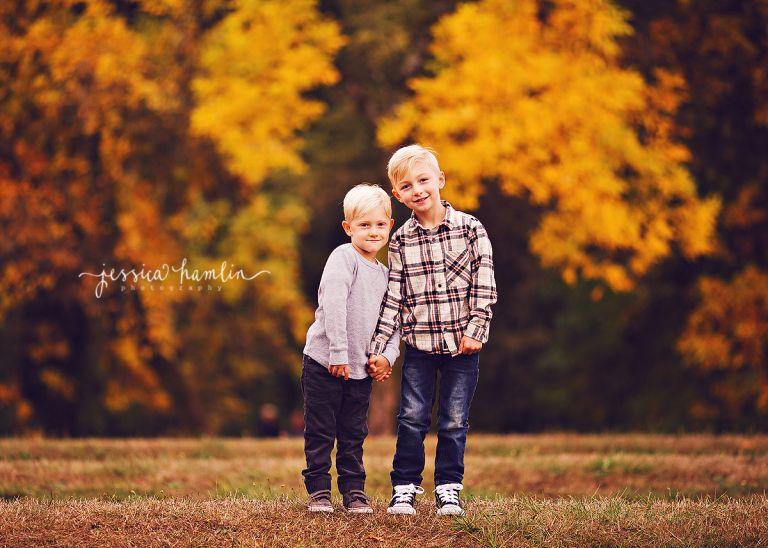 seattle family photographers