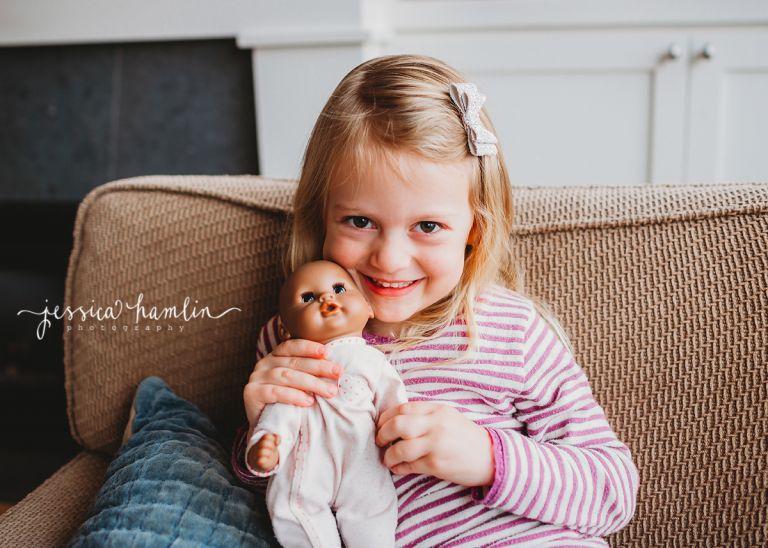 lifestyle newborn seattle photographers