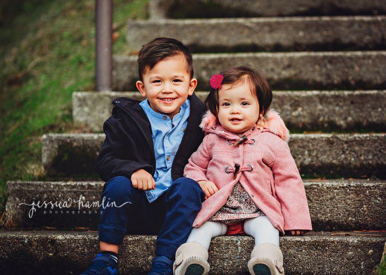 bellevue family photographers