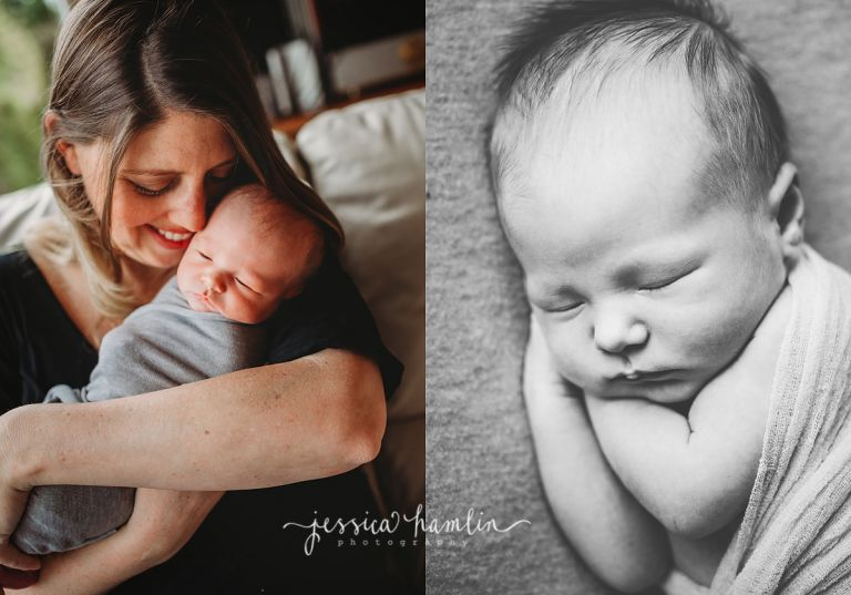 seattle newborn photographers