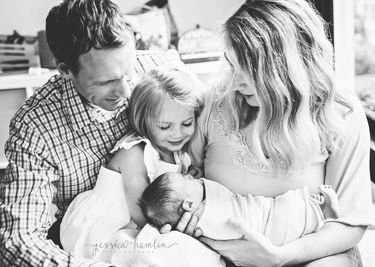 newborn photography seattle wa