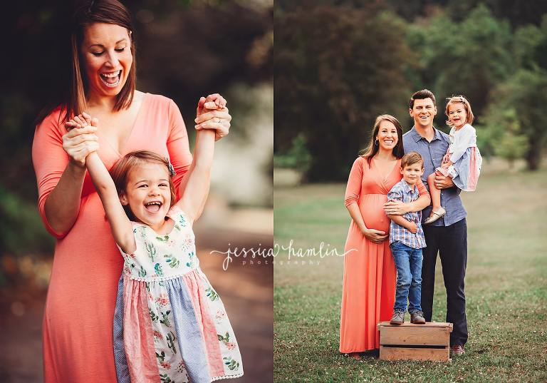 seattle tacoma family maternity photographers